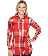 Woolrich - First Light Jacquard Shirt