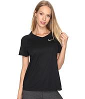 Nike - Dry Short Sleeve Soccer Top