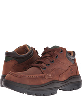 Timberland - Hempstead Waterproof Moc Toe Super Oxford