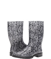 Salvatore Ferragamo - PVC Rainboot