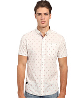 7 Diamonds - Aztec Diamond Short Sleeve Shirt