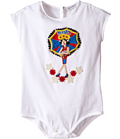 Dolce & Gabbana Kids - Jersey Applique One Piece (Infant)