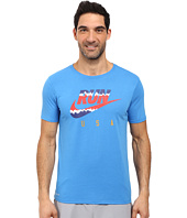 Nike - International Running T-Shirt