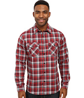 Hurley - Dri-Fit Rowen Long Sleeve Flannel