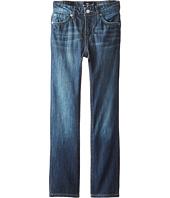 7 For All Mankind Kids - The Slimmy Jeans Dark Indigo in Los Angeles Dark (Big Kids)
