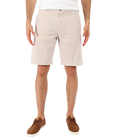 Lacoste - Seersucker Striped Bermuda Short