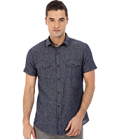 Mavi Jeans - Short Sleeve Button Down Shirt