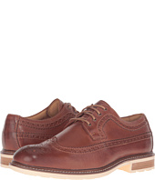 Sperry - Gold Annapolis Wingtip