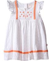 Pumpkin Patch Kids - Broderie Dress (Infant)