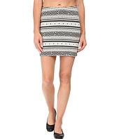 Icebreaker - Vertex Skirt Icon Fair Isle