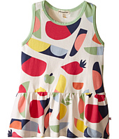 Appaman Kids - Soft and Flowey Zoey Tropical Printed Tank Top (Toddler/Little Kids/Big Kids)