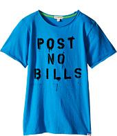 Appaman Kids - Super Soft Post No Bills Graphic Tee (Toddler/Little Kids/Big Kids)