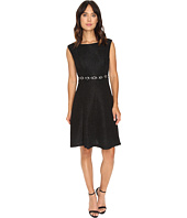rsvp - Sharon Fit and Flare Dress
