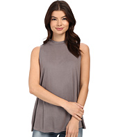 Brigitte Bailey - Luther Mock Neck Sleeveless Top