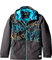 O'Neill Kids - Hubble Jacket (Little Kids/Big Kids)