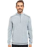 Ecoths - Theo Zip Neck