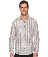 Ecoths - Brooks Long Sleeve Shirt
