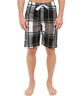 U.S. POLO ASSN. - Block Plaid Shorts