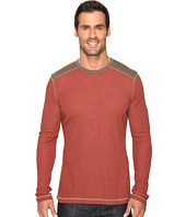 Ecoths - Aaron Long Sleeve Pullover