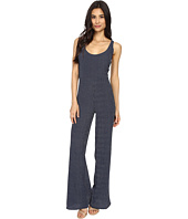 Brigitte Bailey - Julie Striped Jumpsuit