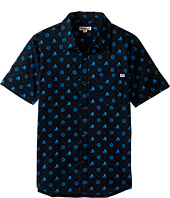 Appaman Kids - Vintage Inspired Button Up Shirt with Nautical Print (Toddler/Little Kids/Big Kids)