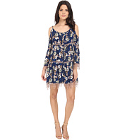 Brigitte Bailey - Audrey Boho Fringe Dress