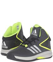 adidas Kids - Cross 'Em Up 2016 Basketball (Little Kid/Big Kid)