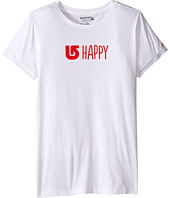Burton Kids - Happy Short Sleeve Crew (Big Kids)