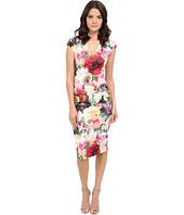 Ted Baker - Odeela Floral Swirl Print Dress