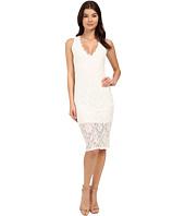 rsvp - Imogen Open Back Midi Lace Dress