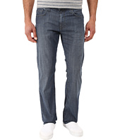 Mavi Jeans - Zach Classic Straight Fit in Dark Chambray