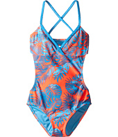 Roxy Kids - Primal Palms One-Piece (Big Kids)