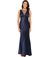 rsvp - Darcy Long Satin Gown