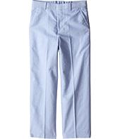 Tommy Hilfiger Kids - Yarn Dyed Oxford Pants (Toddler/Little Kids)