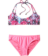 Roxy Kids - Altered Destination Bandeau Set (Big Kids)