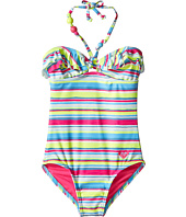 Roxy Kids - Island Tiles One-Piece (Toddler/Little Kids)