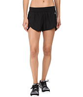 adidas - Ultimate Woven 3-Stripes Shorts