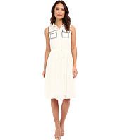 Brigitte Bailey - Kahla Accent Pocket Dress