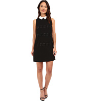 Brigitte Bailey - Kaden Stitch Front Dress