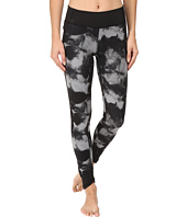 adidas - Clima Studio Mid-Rise Long Tights – Painter's Block