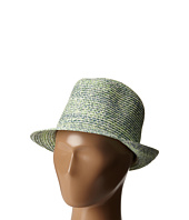 Appaman Kids - Audrey Straw Fedora (Infant/Toddler/Little Kids/Big Kids)