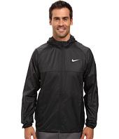 Nike - Printed Packable Hooded Jacket