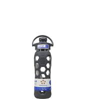 Lifefactory - Glass Bottle with Flip Cap 22 oz.