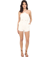 The Jetset Diaries - Paradise Romper
