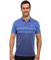 Nike Golf - Modern Fit Transition Dry Stripe