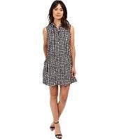 Brigitte Bailey - Delania Button Front Dress
