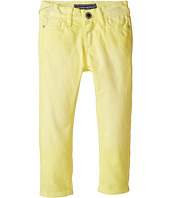 Toobydoo - Yellow Tooby Jeans (Toddler/Little Kids/Big Kids)