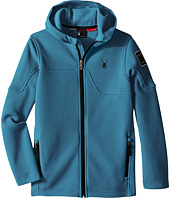 Spyder Kids - Upward Mid WT Stryke Fleece (Little Kids/Big Kids)