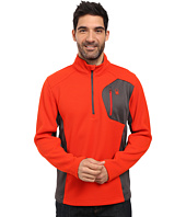 Spyder - Bandit 1/2 Zip Fleece T-Neck