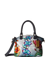 Anuschka Handbags - 484 Medium Convertible Satchel